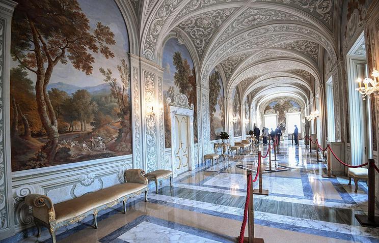 Впервый раз директором Ватиканских музеев назначена женщина