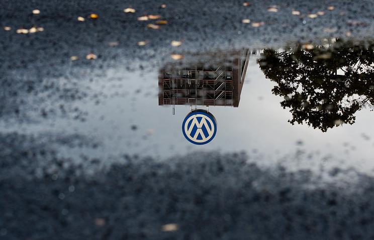 VWвыплатит $1 млрд компенсаций собственникам 80 тыс. авто врамках «дизельгейта»