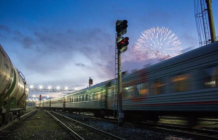 Инвестпрограмма РЖД на предстоящий 2017-й составит приблизительно 459,5 млрд руб.