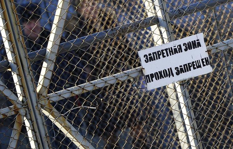 Русский оппозиционер Ильдар Дадин направлен отбывать срок вколонию Рубцовска