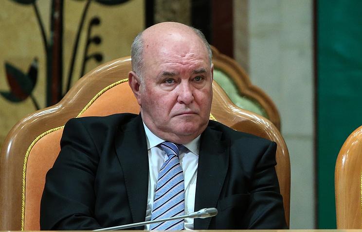 Григорий Карасин