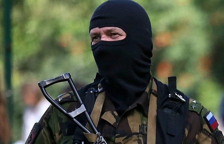 НАК: ВШамильском районе убит главарь здешней бандгруппы