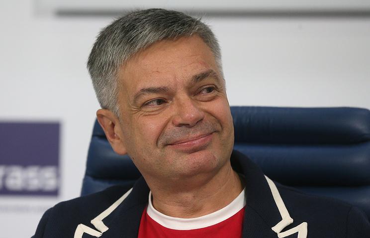 Шишкарев переизбран напост президента Федерации гандбола РФ