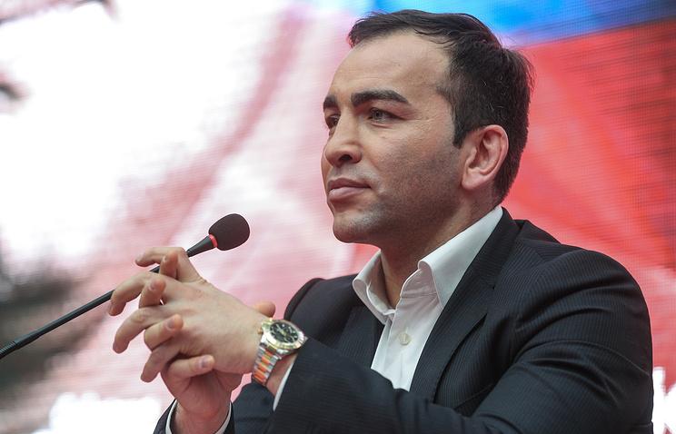 Мы поэтапно вводим допинг-контроль— Камил Гаджиев