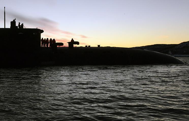 Северный флот поучаствует в26 номинациях Армейских игр
