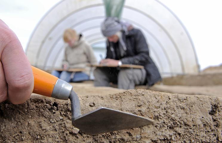 Археологи обследовали вКитайской республике древнее городище возрастом 2 тыс. лет