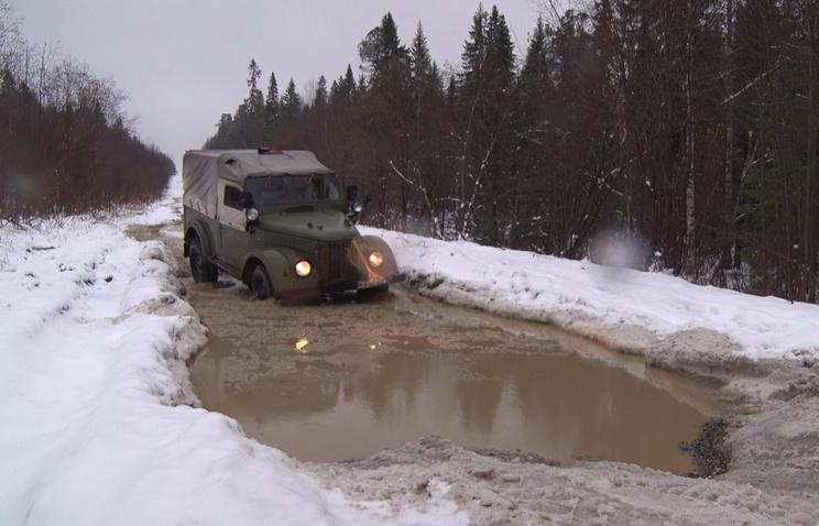 Путин поручил отремонтировать дорогу вуральский поселок Серебрянка