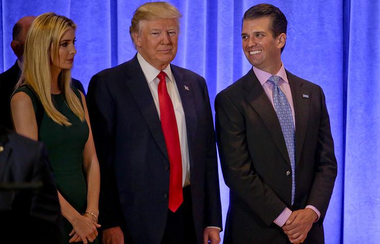 Трамп собирается переименовать кабинет  первой леди. Руководить имбудут сразу две женщины