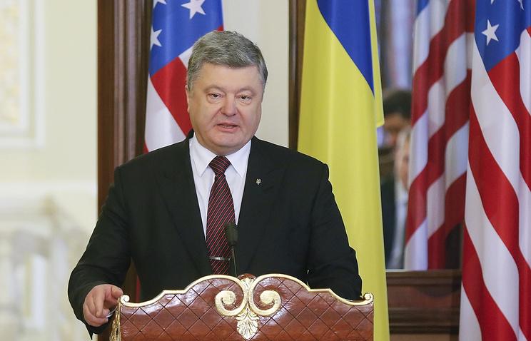 Украина направит вМеждународный суд ООН подтверждения террористической деятельностиРФ