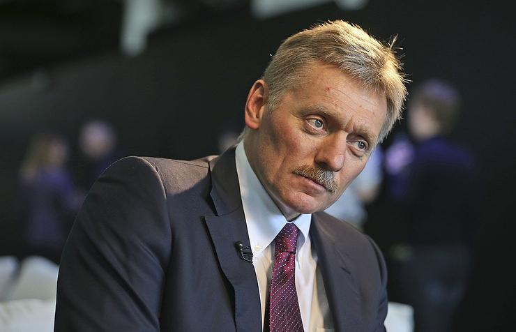 Песков опроверг причастность «Кремля, разведки илично Путина» ккибератакам