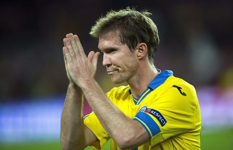 В «Оренбург» может перейти прежний игрок «Барселоны»