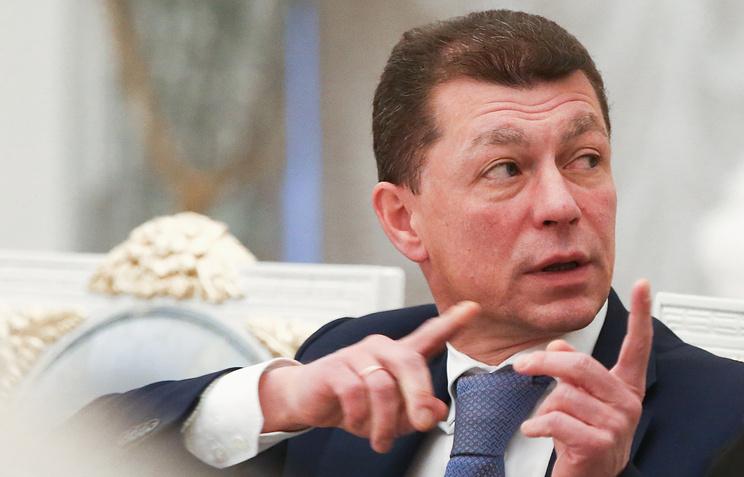 «Единая Россия» необсуждает повышение пенсионного возраста— Сенатор