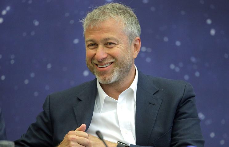 Олигарх Абрамович заинтересовался детско-юношеским футболом в Российской Федерации