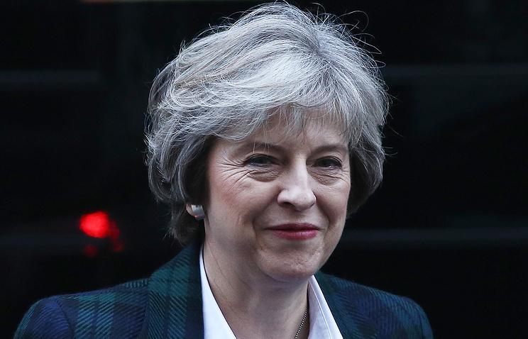 Британская пресса проинформировала о неудачном запуске баллистической ракеты TridentII