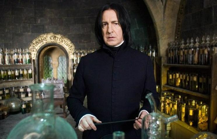 Ученые подарили новому виду краба имя героя вселенной Гарри Поттера