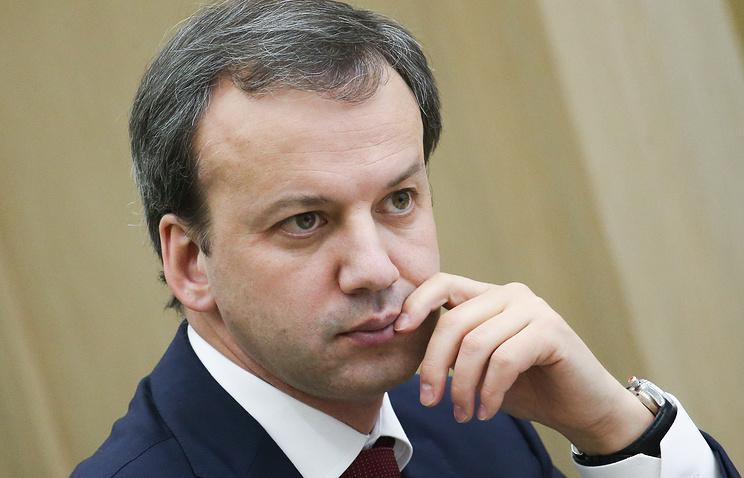 Дворкович поведал оближайших сроках восстановления авиасообщения сЕгиптом