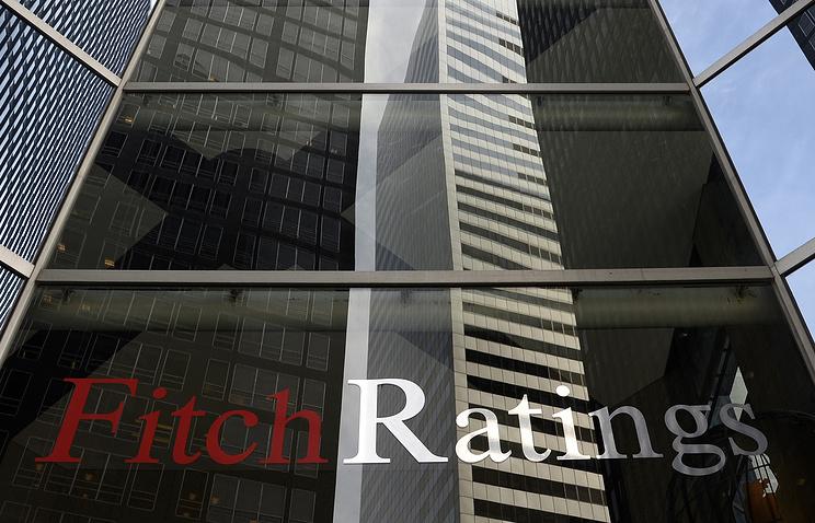 Fitch отозвало рейтинги десятков русских банков