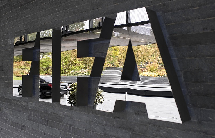 ВФИФА открылись новые факты коррупции,