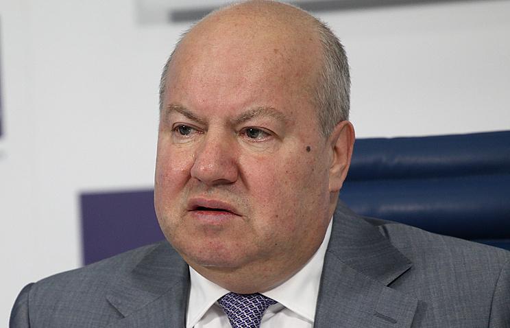 Василий Лихачев: России и Европе нужны единые правила наблюдения за выборами