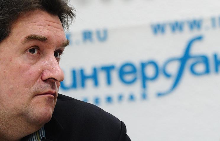Член СПЧ Сергей Кривенко
