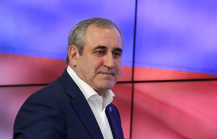 «Единая Россия» обсуждает сЦентризбиркомом закон опраймериз