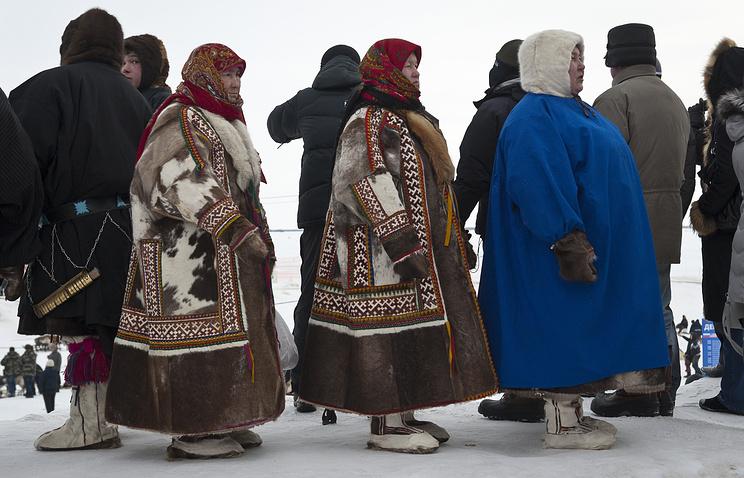 Ожирение впервый раз зарегистрировано укоренных народов Севера наЯмале