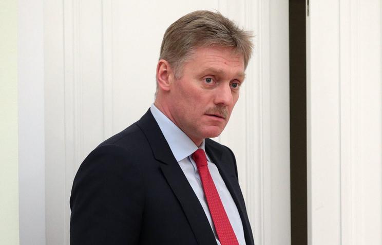 Крым неявляется предметом торга между Россией иСША— Сенатор