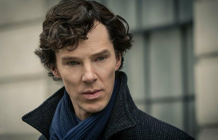 Шерлок назван лучшим телевизионным персонажем завсю историю Би-Би-Си