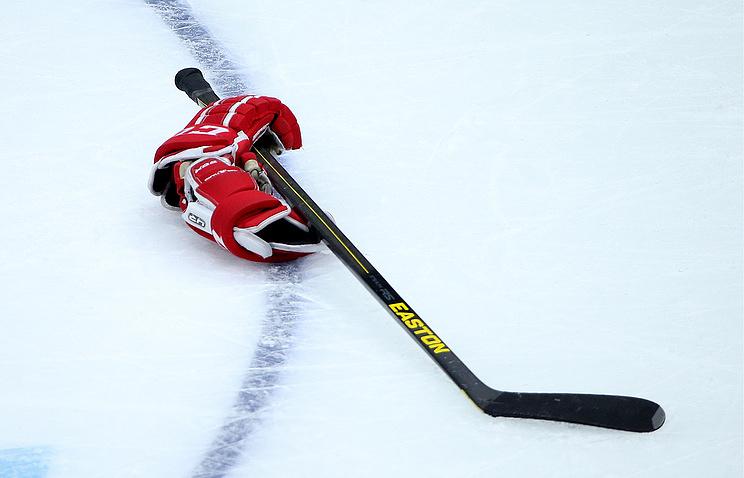 Пофакту смерти 14-летнего хоккеиста вПодольске завели уголовное дело