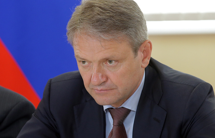 Руководитель Минсельхоза Ткачев назвал укрепление рубля ударом поэкономике РФ