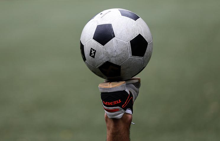 Русский  предприниматель  Косарев хочет  купить  болгарский футбольный клуб «Левски»