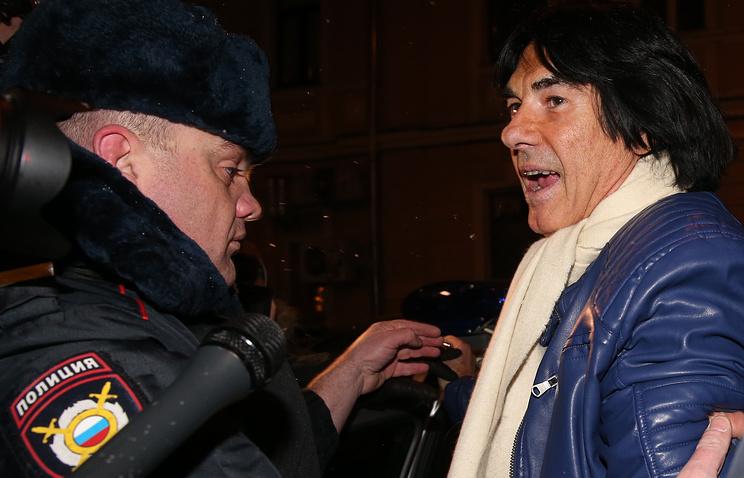 МВД выявило нарушения при задержании Маруани иТрунова