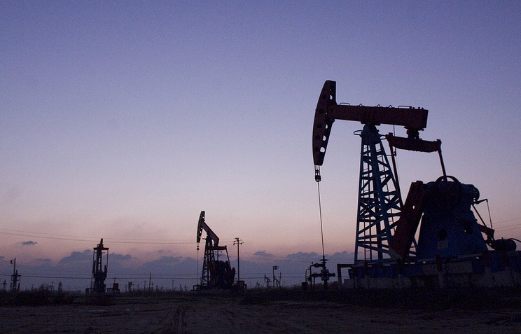 Страны OPEC выполнили соглашение по уменьшению добычи нефти на94%