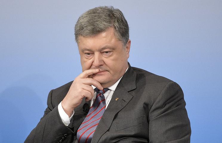 Дата встречи Порошенко иТрампа пока неопределена