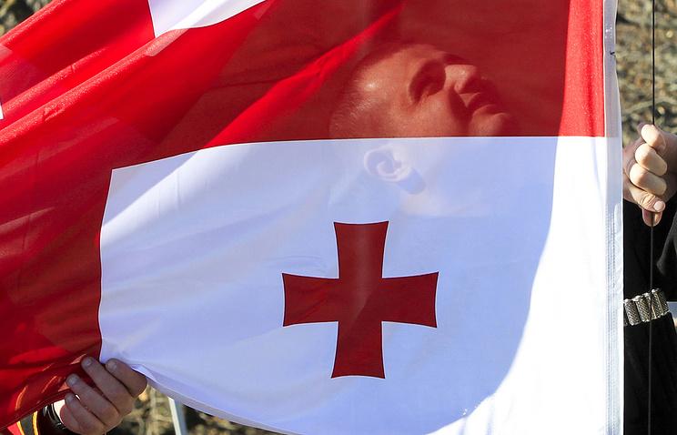 Грузия сумеет пользоваться безвизом сШенгенской зоной сконца марта