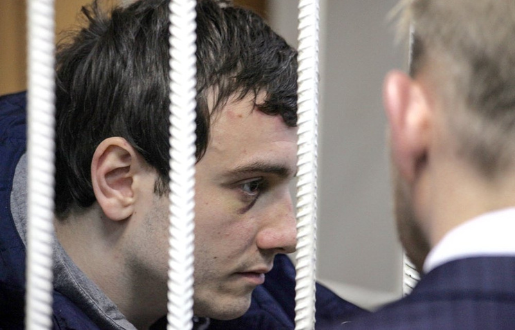 В столице России студенту на Порше предъявили обвинение после погибели пешехода