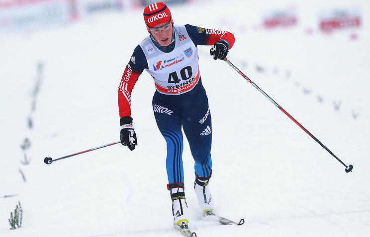 Норвежки выиграли дамскую эстафету наЧМ полыжным видам спорта, россиянки— пятые