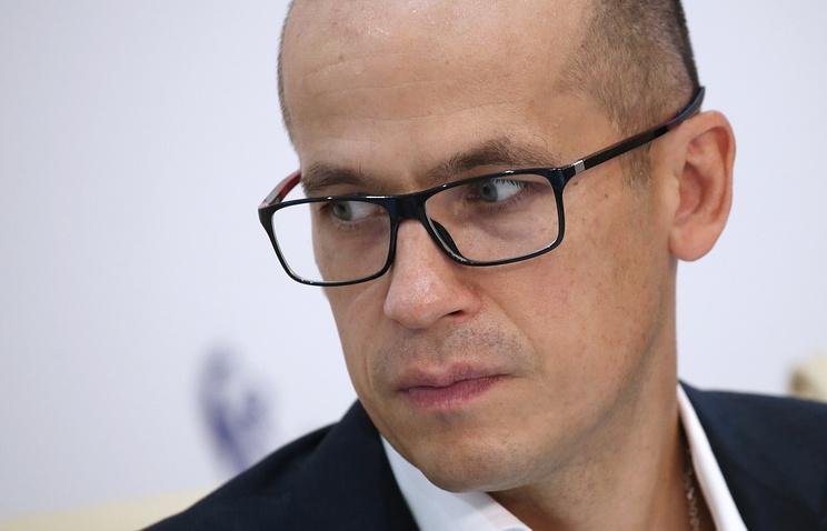 Александр Бречалов покинет Общественную палату