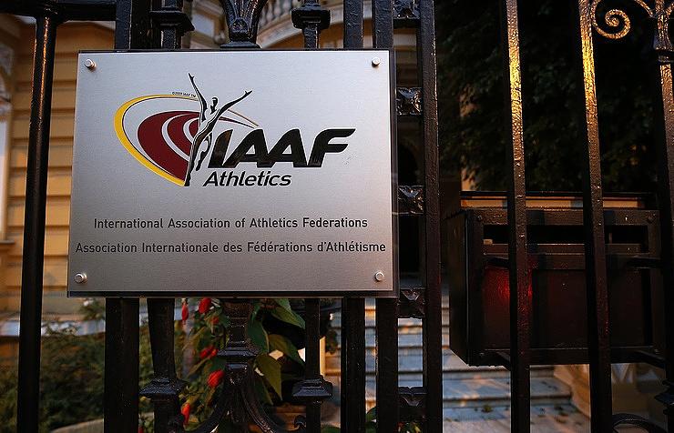 Руководитель Минспорта назвал неконструктивным решение IAAF по русским атлетам