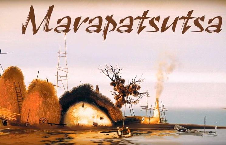 НаКаннском кинофестивале покажут мультфильм про казака кубанского кинорежиссера
