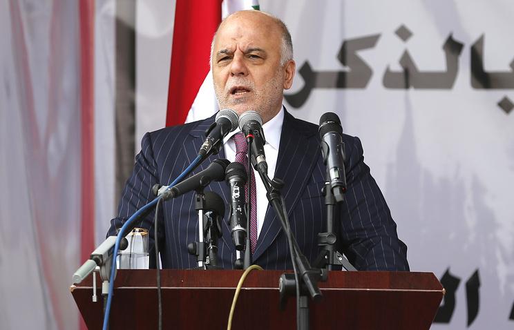 Иракская армия выбила боевиков изздания руководства Мосула