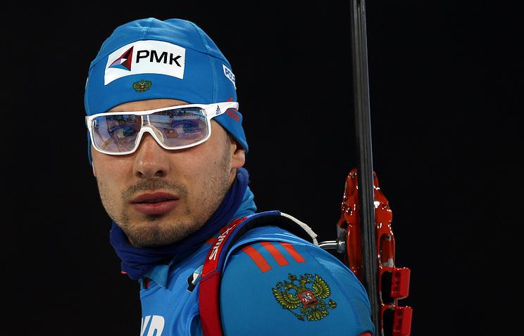 Шипулин выступит начемпионате РФ полыжным гонкам