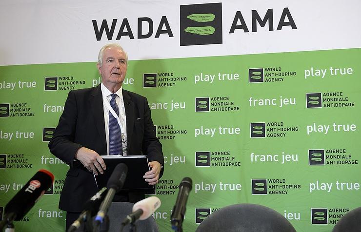 Глава WADA Крэйг Риди