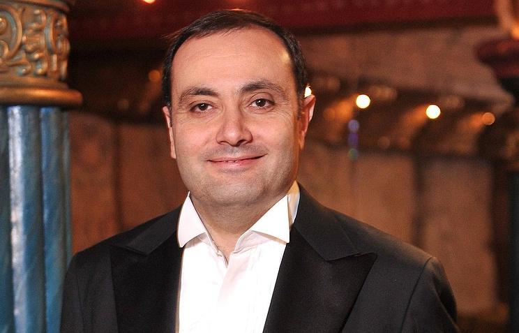 Вартан Тоганян