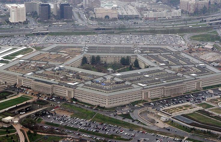 Российская Федерация иСША создают вСирии канал связи между генералами— Пентагон