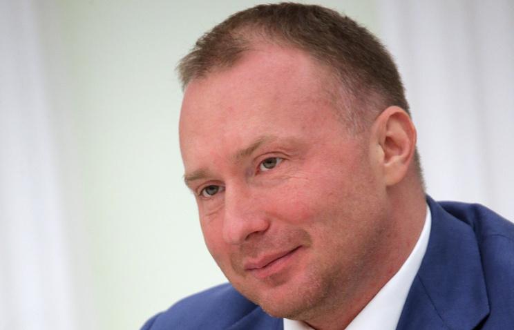 «Усилено наказание занарушение правил поведения настадионах»— Владимир Афонский