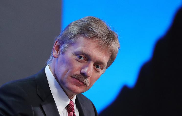 Кремль назвал Украинское государство страной с«нулевой инвестиционной надежностью»