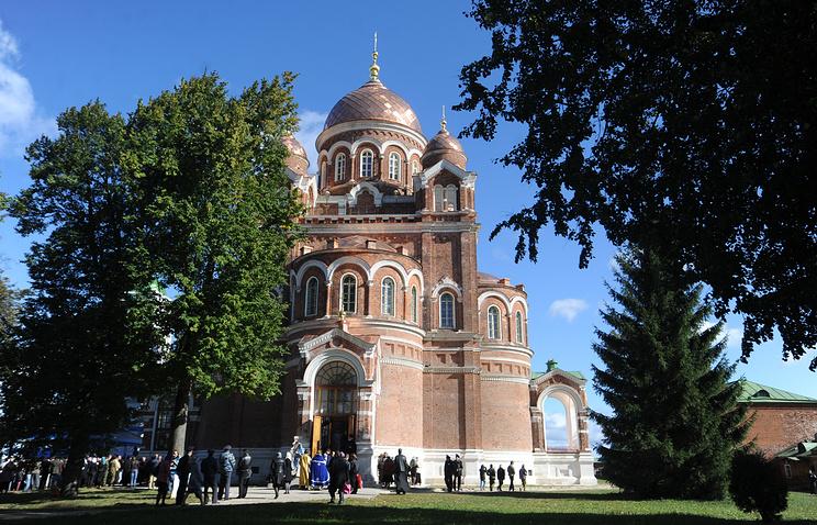 ВРПЦ могут передать здания музея-заповедника «Бородинское поле»
