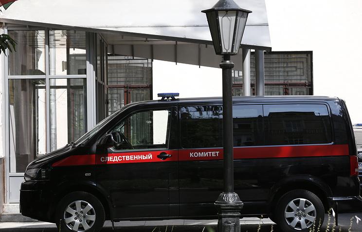 СКвозбудил уголовное дело после избиения коллекторами ребенка-инвалида влифте