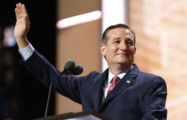 Тед Круз предложил возвести «стену Трампа» наденьги наркобарона Коротышки
